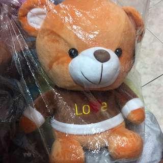 Love小熊