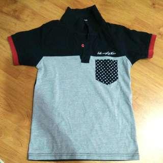 Kiko Brand Boy Tshirt
