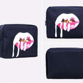 Kylie Jenner Makeup Bags