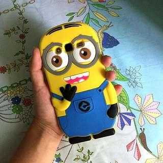 📱 Minion Phone Case for Samsung J5