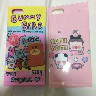 Give Away in iPhone 6 Plus Casecover