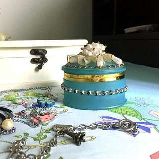 💍 Jewelry Box