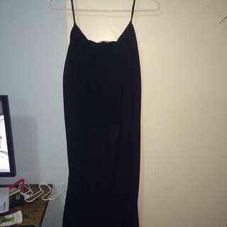 Black Skirt- Multi Length