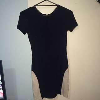 Black Dress Tali Roth Sz 10
