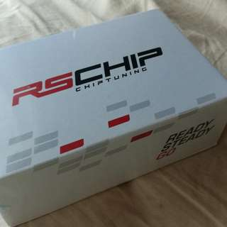 RS CHIP 全新
