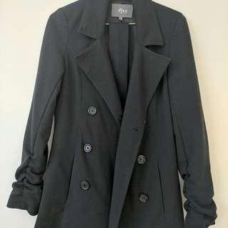 Max Winter Coat XS Sz6