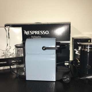 Nespresso & Arroccino3 & More