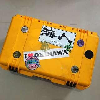 氣密箱 Storm Case iM2500-X0002 滾輪氣密箱〔含隔版〕