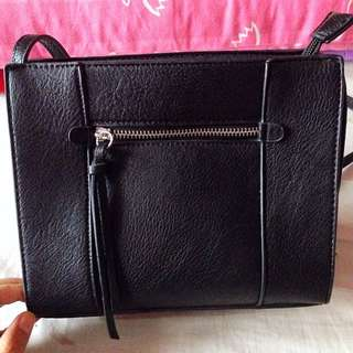 stradivarius mini sling bag