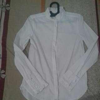 H&M Kemeja Putih