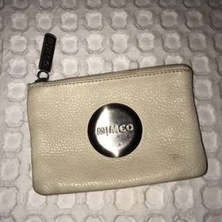 Mimco Small Pouch