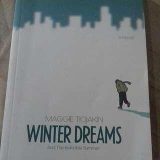 Winter Dreams Maggie Tiojakin