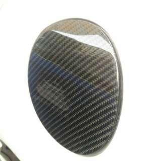 Carbon Fibre Fuel Cap