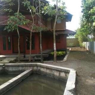 Villa Asri Di Garut