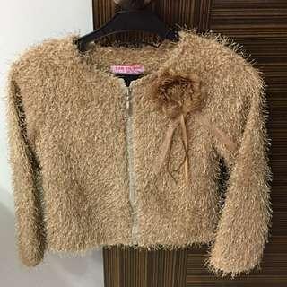 Clearance Sale: Girl's Jacket