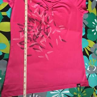 The North Face Women's Shirt (authentic)