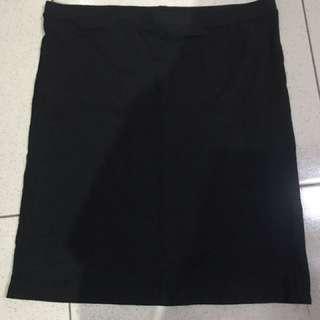 Bandage Skirt (cotton)