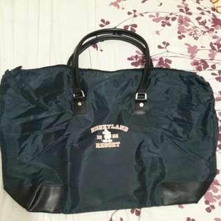 Disneyland Travelling Bag