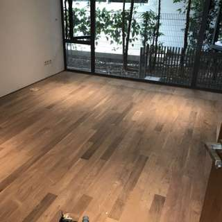 We Are A One Stop Solution For Painting,plumbing,parquetry,Eletrical,marble Polish , Waterproofing And Professional Cleaning.