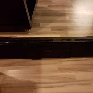Philips DVD Soundbar
