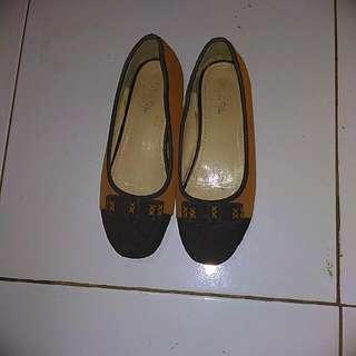 Flat Shoes Merk Vi&Vie