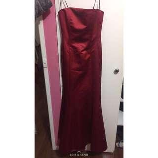 Mr K Dress