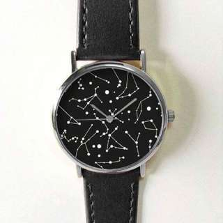 Constellation Watch, Men's Watch