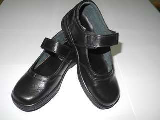 girl's school shoes
