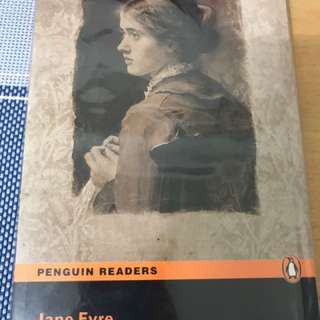 Story Book [jane eyre]