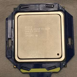 6 Core Xeon E5-2630, sr0kv, 2.3ghz From HP DL380p G8