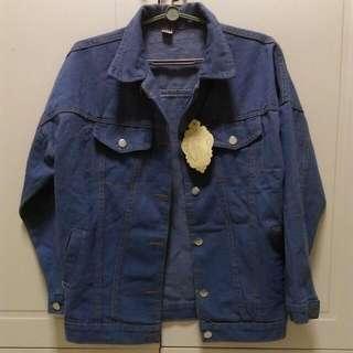 BN Denim Jacket