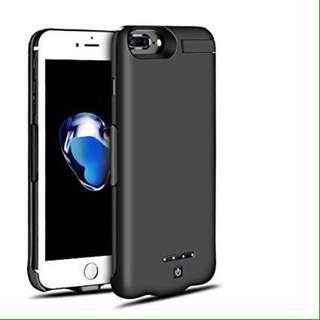 iPhone 7 & 7 Plus Battery Case