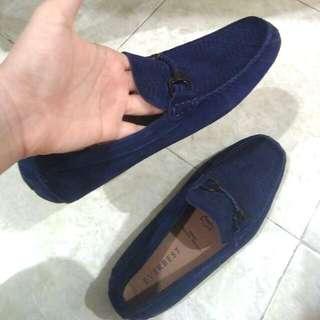 Sepatu Loafers Size 41 Everbest Terawat