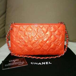 Chanel Bag, 漆皮