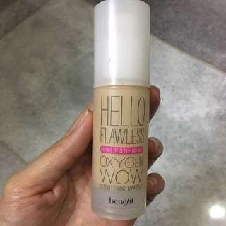 Benefit Hello Flawless Ivory