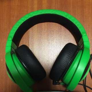 Razer Headset