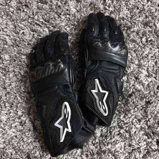Alpine Stars Bike Gloves