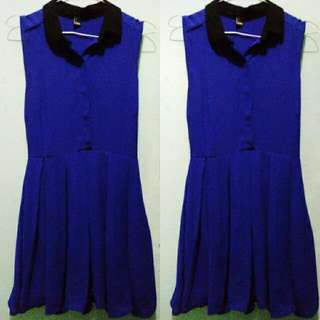TURUN HARGA!! Dress Forever 21 / XXI
