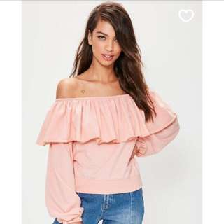 Missguided Sweater