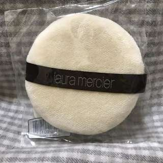 Laura Mercier天鵝絨粉撲