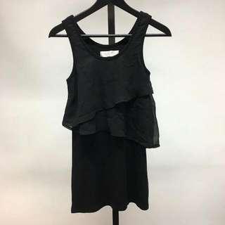 韓製背心裙