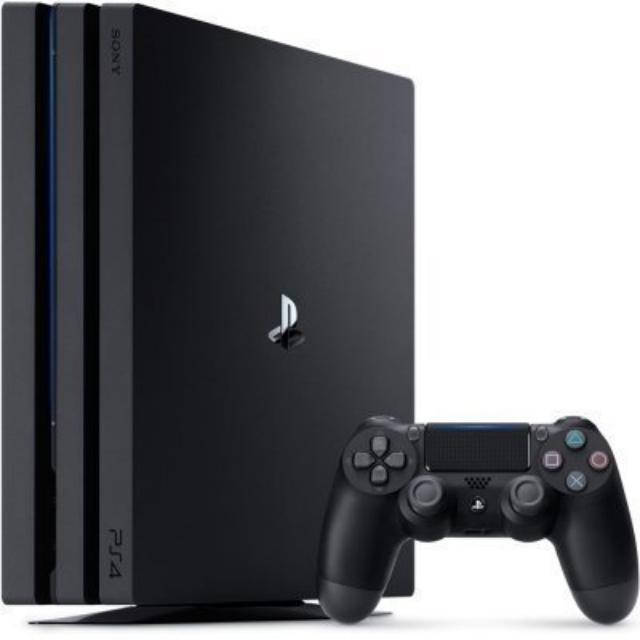 (蘋果幫) PS4 Pro 1TB主機(CUH-7000系列) 台灣公司貨 (全新未拆封 空機 現貨)高雄可以面交 最後一組 請先詢問 勿下標