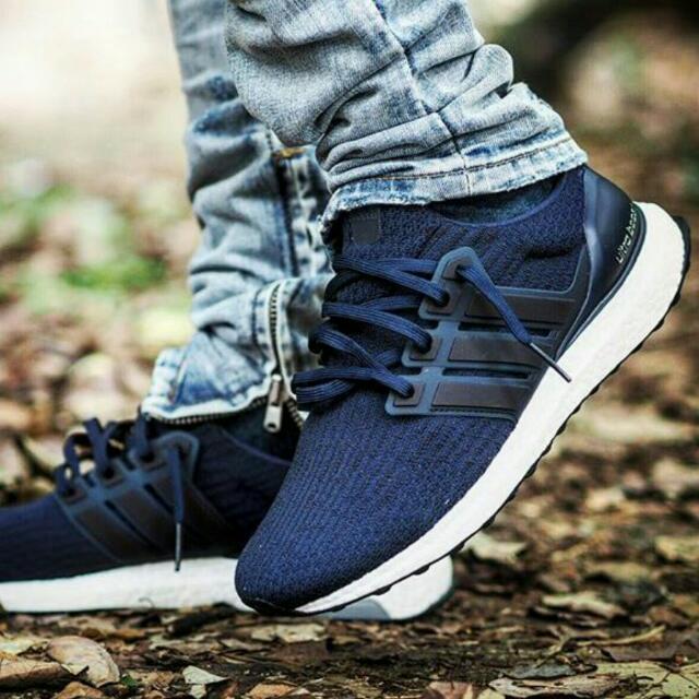 9963ae019409 Adidas Ultra Boost 3.0