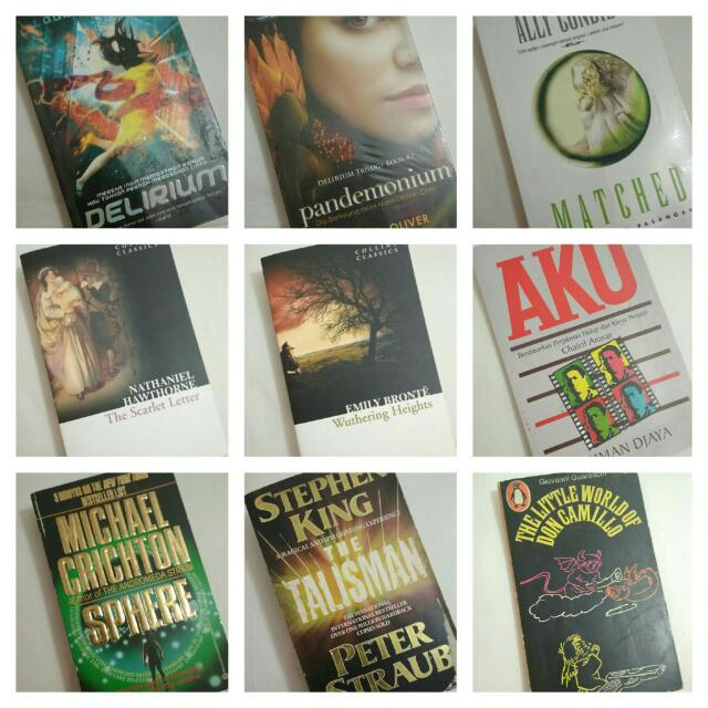 Affordable​ Books