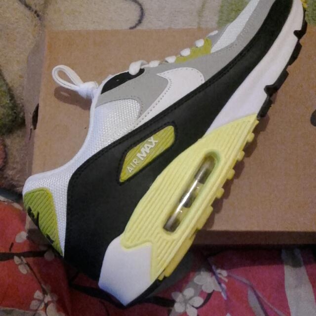 air max 90 size 12 new in box