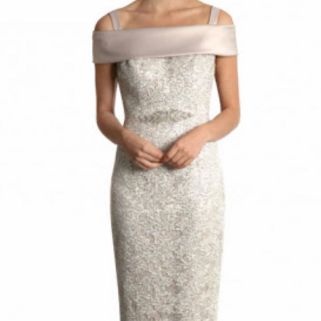 Anthea crawford Mother Of The Bride Formal Dress