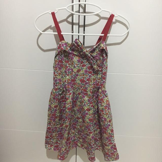 Asos Flower Dress