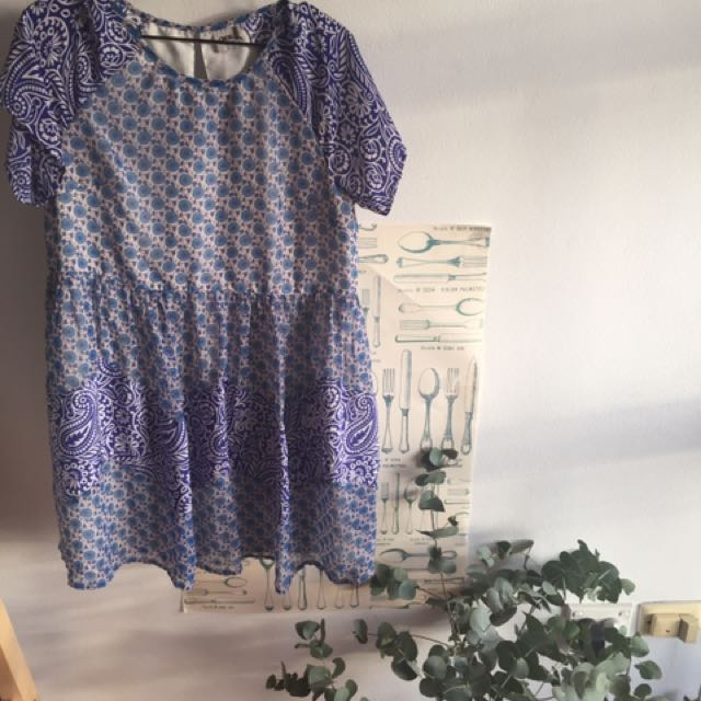 ASOS Shift Dress