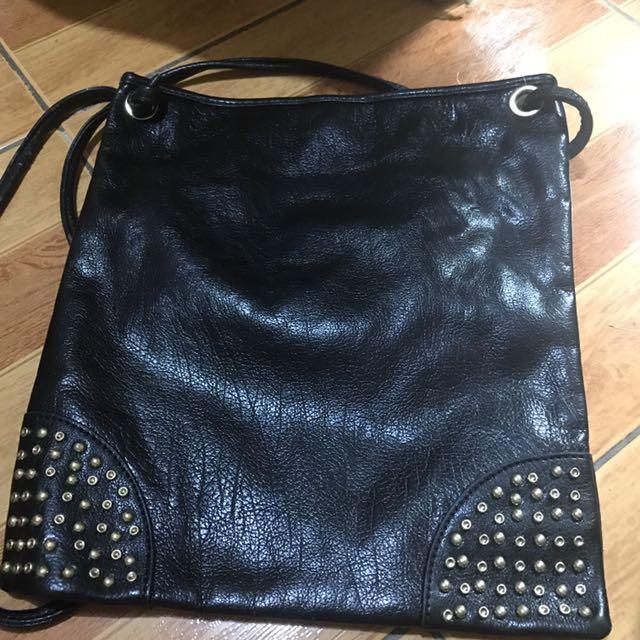 Authentic Steve Maden Crossbody Bag