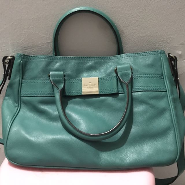 Authentic Tosca Kate Spade Handbag